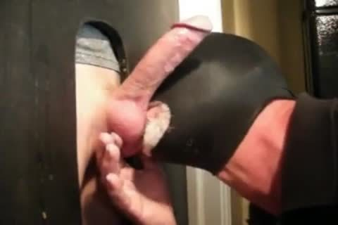Homemade Glory aperture giant penis engulfing spooge Swallowing 6