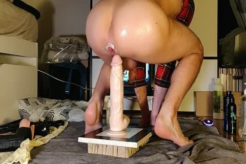 large dildo gay