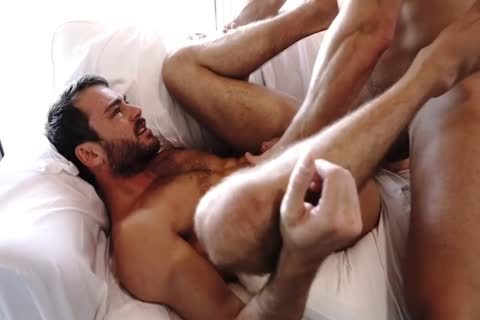 Daddy hammers His husband's young Brother