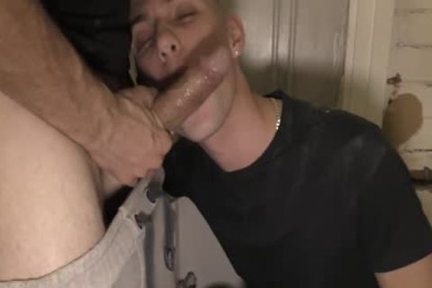 Mike Moves In And Josh Given BIGGEST LOAD 4 Me To love juice-rim His Spunky hole