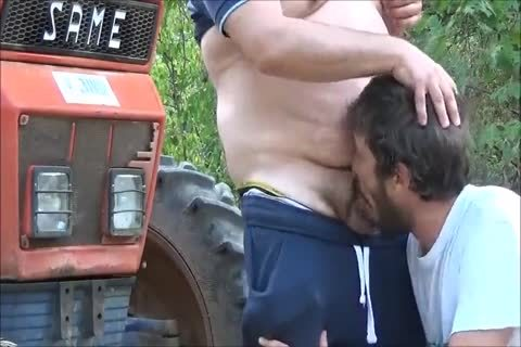 handsome Farmer suck And Have Great bang