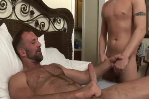 Luke Riley And Parker Williams