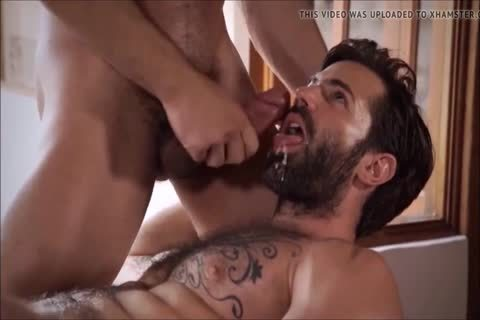 nail The cum Out Of Him homo Collection three