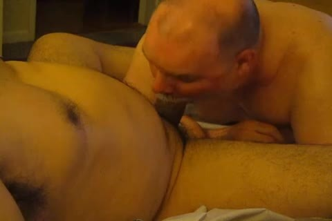 Feeding Time For A big, Uncut MexiCock.