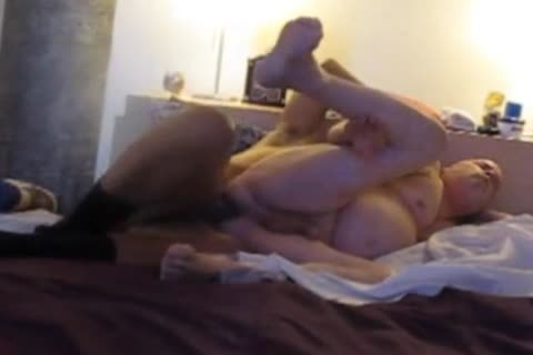 Hog-tied And banged By The fuck Machine.