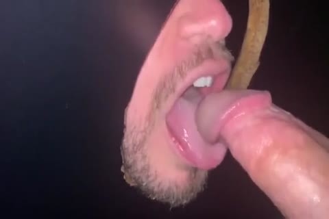 Glory hole And large schlong paramours