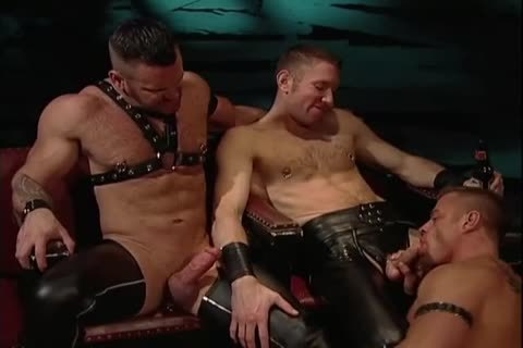 Folsom Leather