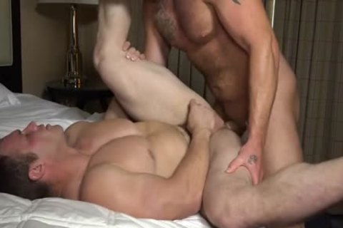 Straight Boyz Engulf And plough For The First Time