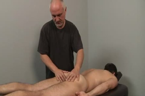 Mario Yanko raw Massaged L